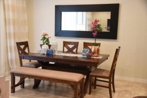 Four-Bedroom Majorca Villa #2018, Vily  Orlando - big - 6