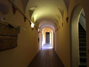 Casa Klara, Apartmány  Boloň - big - 22