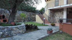 Residence Tre Mulini - Scario - Orcazzo