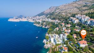 Apartments Kirigin, Appartamenti  Dubrovnik - big - 175