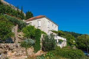 Apartments Kirigin, Appartamenti  Dubrovnik - big - 176