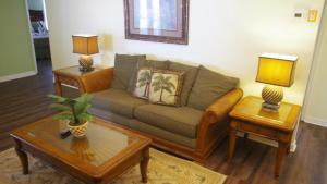 Four-Bedroom Rocco Villa, Виллы  Орландо - big - 36