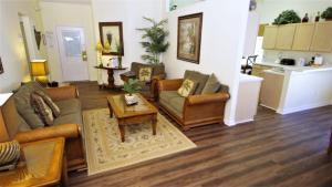 Four-Bedroom Rocco Villa, Villák  Orlando - big - 37