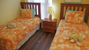 Four-Bedroom Rocco Villa, Виллы  Орландо - big - 49