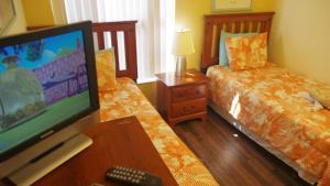 Four-Bedroom Rocco Villa, Виллы  Орландо - big - 50