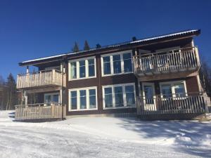 Årebjørnen - Høken 16 a - Apartment - Åre
