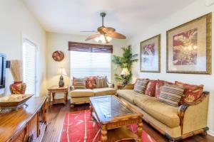 Three-Bedroom Breakview Apartment #3006, Apartmanok  Orlando - big - 47