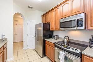 Three-Bedroom Breakview Apartment #3006, Apartmanok  Orlando - big - 51