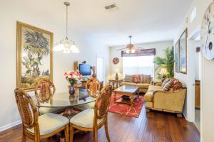 Three-Bedroom Breakview Apartment #3006, Apartmanok  Orlando - big - 52