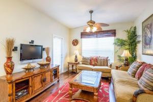 Three-Bedroom Breakview Apartment #3006, Apartmanok  Orlando - big - 53