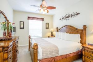 Three-Bedroom Breakview Apartment #3006, Apartmanok  Orlando - big - 54