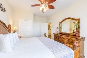 Three-Bedroom Breakview Apartment #3006, Apartmanok  Orlando - big - 56