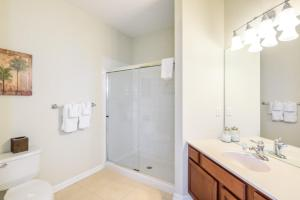 Three-Bedroom Breakview Apartment #3006, Apartmanok  Orlando - big - 57