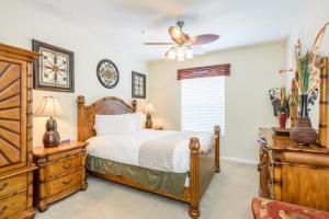 Three-Bedroom Breakview Apartment #3006, Apartmanok  Orlando - big - 58