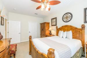 Three-Bedroom Breakview Apartment #3006, Apartmanok  Orlando - big - 59