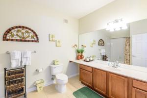 Three-Bedroom Breakview Apartment #3006, Apartmanok  Orlando - big - 60