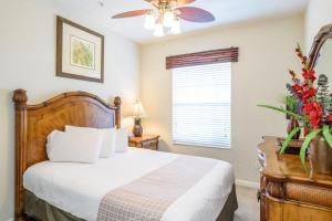 Three-Bedroom Breakview Apartment #3006, Apartmanok  Orlando - big - 61