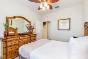 Three-Bedroom Breakview Apartment #3006, Apartmanok  Orlando - big - 62