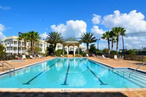 Three-Bedroom Apartment #7468, Appartamenti  Orlando - big - 32