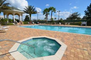 Three-Bedroom Apartment #7468, Appartamenti  Orlando - big - 33