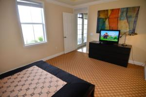 Three-Bedroom Apartment #7468, Appartamenti  Orlando - big - 47