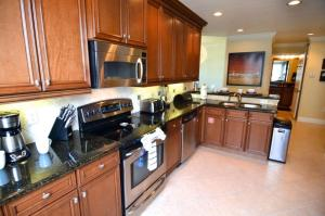 Three-Bedroom Apartment #7468, Appartamenti  Orlando - big - 49