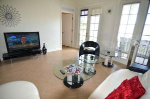 Three-Bedroom Apartment #7468, Appartamenti  Orlando - big - 59
