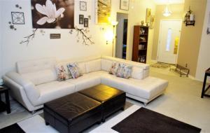 Four-Bedroom Audez Tropical Villa, Ville  Orlando - big - 5