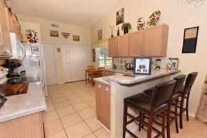 Four-Bedroom Audez Tropical Villa, Ville  Orlando - big - 9