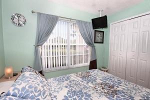 Four-Bedroom Audez Tropical Villa, Ville  Orlando - big - 17