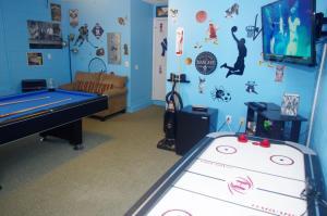 Four-Bedroom Audez Tropical Villa, Ville  Orlando - big - 23