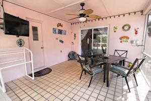 Four-Bedroom Audez Tropical Villa, Ville  Orlando - big - 32