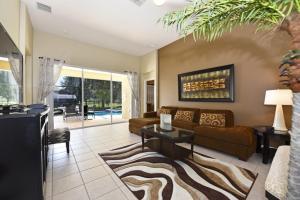 Five-Bedroom Comrow Villa #7742, Ville - Orlando