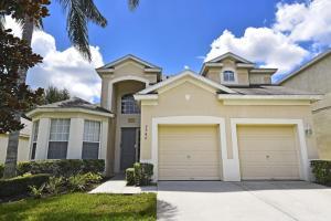 Five-Bedroom Comrow Villa #7742, Ville  Orlando - big - 30