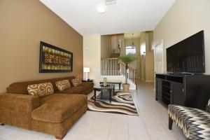 Five-Bedroom Comrow Villa #7742, Ville  Orlando - big - 34