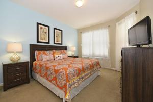 Five-Bedroom Comrow Villa #7742, Ville  Orlando - big - 35