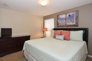 Five-Bedroom Comrow Villa #7742, Ville  Orlando - big - 37