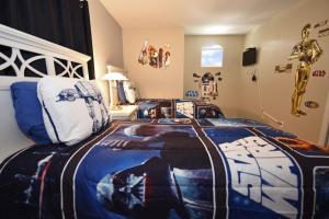 Five-Bedroom Comrow Villa #7742, Ville  Orlando - big - 38