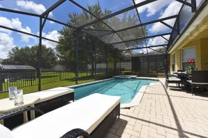 Five-Bedroom Comrow Villa #7742, Ville  Orlando - big - 41
