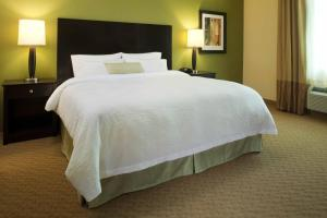 Hampton Inn Kernersville, Hotels  Kernersville - big - 10