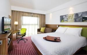Hampton Inn Kernersville, Hotels  Kernersville - big - 9