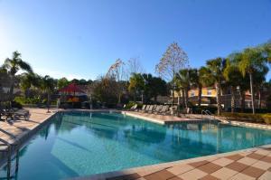 Four-Bedroom Yellow Villa #3000, Ville  Orlando - big - 49
