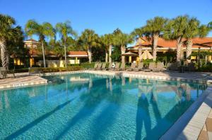 Four-Bedroom Yellow Villa #3000, Ville  Orlando - big - 50