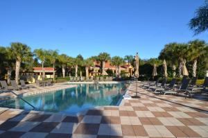 Four-Bedroom Yellow Villa #3000, Ville  Orlando - big - 51