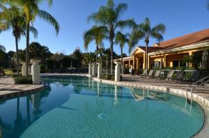 Four-Bedroom Yellow Villa #3000, Ville  Orlando - big - 52