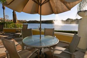 Four-Bedroom Yellow Villa #3000, Ville  Orlando - big - 54