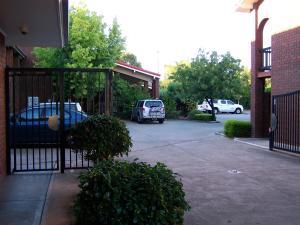 Comfort Inn & Suites Sombrero, Motelek  Adelaide - big - 50