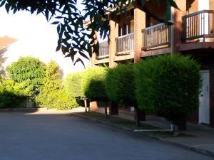 Comfort Inn & Suites Sombrero, Motelek  Adelaide - big - 43