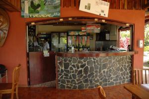 Posada De Turismo Rural El Silencio, Quepos