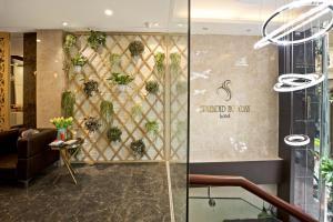 Splendid Holiday Hotel, Hotels  Hanoi - big - 19